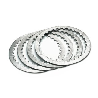 CLUTCH PLATE KIT