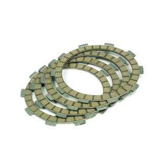 CLUTCH PLATE FRICTION KIT