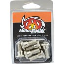Moto-Master Bremsscheibenschrauben M8X22 C/B Inh 012001