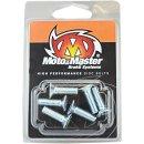 Moto-Master Bremsscheibenschrauben M6X20 C/S Inh 012009
