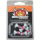 Moto-Master Bremsscheibenschrauben M6X13 C/B Inh 012011