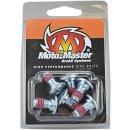Moto-Master Bremsscheibenschrauben M8X15 C/B Inh 012013