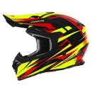 Jopa Helm HUNTER Legacy Fluo Yellow-Red