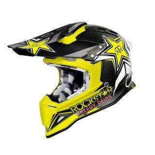 JUST1 Helm J12 Rockstar 2.0