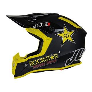 JUST1 Helm J38 Rockstar