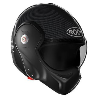ROOF Helm Boxxer Carbon-Black