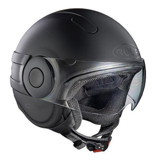 ROOF Helm Cooper Matt Black