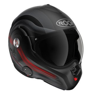 ROOF Helm Desmo Streamline Red
