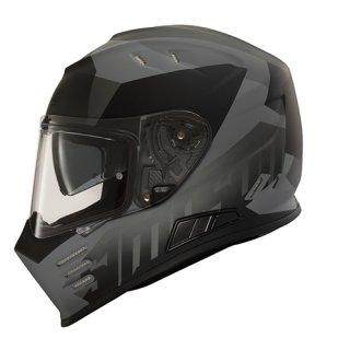 Simpson Helm Venom Army Matt Black