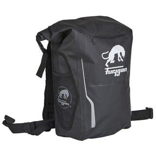 Furygan 7450-1 Bags Abyss Black