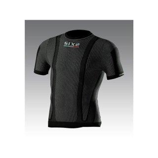 Kinder Funktions T-Shirt KTS1 schwarz