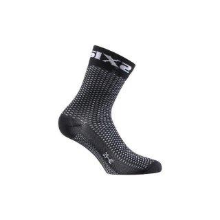 Kurze Socken SHORT S schwarz