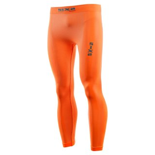 Lange Funktionsunterhose PNX orange