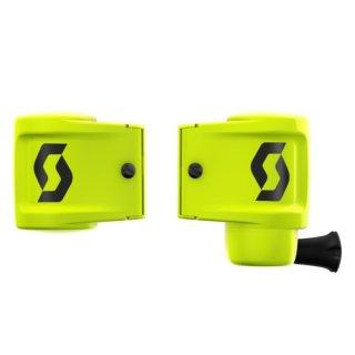 Scott 17 WFS Kit w/Antist. Grid Buzz MX n. - one size