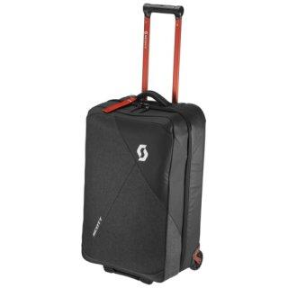 Scott Bag Travel Softcase 70 - dark grey/red clay/one size