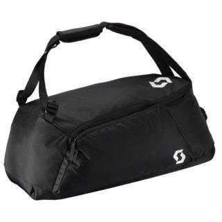 Scott Bag Lite Duffle 40 - black/red clay/one size