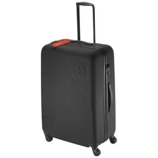 Scott Bag Travel Hardcase 110 - black/red clay/one size