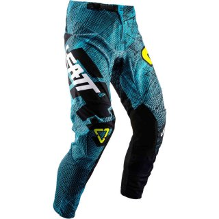 MX Hose GPX 4.5 Tech blau XL