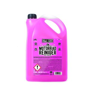 Muc Off Motorradreiniger / Fahrradreiniger 5 Liter