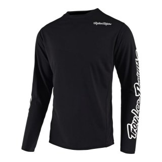YOUTH-SPRINT-JERSEY;-BLACK-MD