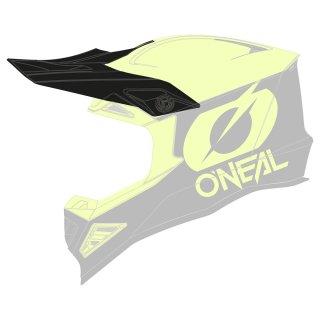 Oneal Ersatzvisier 8SRS Helm 2T neon gelb
