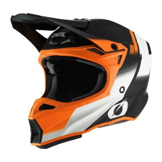 Oneal 10SRS Hyperlite Helm BLUR
