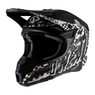 Oneal 5SRS Polyacrylite Helm RIDER