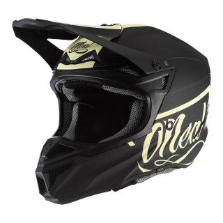Oneal 5SRS Polyacrylite Helm RESEDA