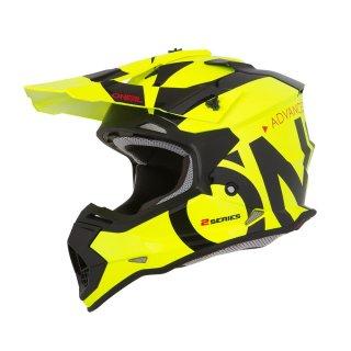 Oneal 2SRS Kinder Helm SLICK