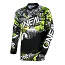 Oneal ELEMENT Kinder Jersey ATTACK
