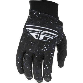 Fly-Racing-Handschuhe-Pro-Lite-Lady-schwarz-weiß