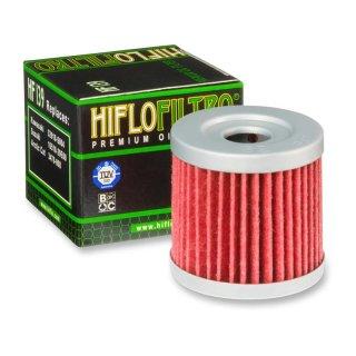 Hiflo Filtro Ölfilter HF139