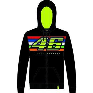 Vemar-Helmet-FZ-Hoodie-Rossi-2019-Stripes-Black