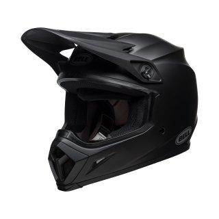 Bell-MX-9-Mips-Helm-matt-schwarz