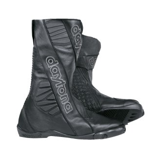 Daytona Stiefel SECURITY EVO 3.0 schwarz