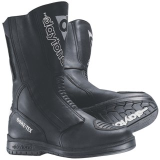 Daytona Stiefel Travel Star GTX schwarz