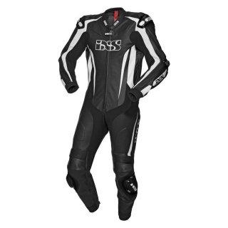 iXS Kombi Sport RS-1000 1tlg. schwarz-weiss