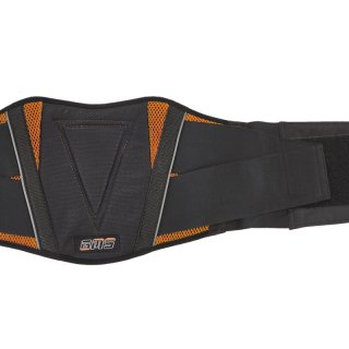 Germas-Nierengurt-Racing-schwarz-orange