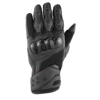 iXS Handschuhe Carbon Mesh 3.0 schwarz