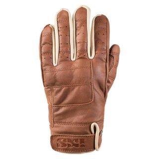 iXS Handschuhe Classic LD Cruiser braun