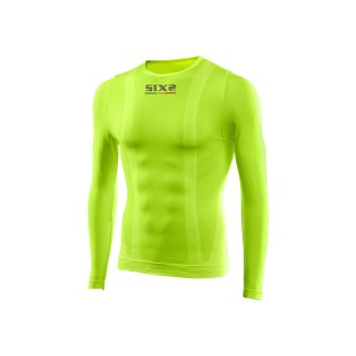 SIXS Fuktionsshirt TS2 C neon gelb