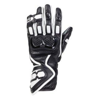iXS Damen Handschuhe Sport LD RS-200 2.0 schwarz-weiss