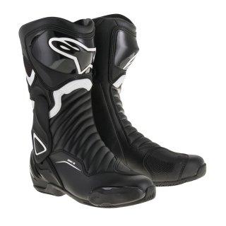 Alpinestars-Motorradstiefel-Smx-6