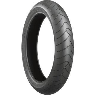 Bridgestone BT023 FG 120 70ZR17 (58W) TL