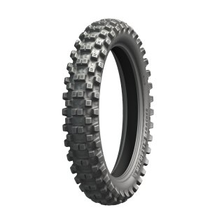 Michelin TRACKR 100/90 19 57R TT