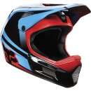 Fox Rampage Comp Imperial Helm [Blk/Blu]