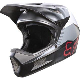 Fox Rampage Comp Dresden Helm [Wht Cam]