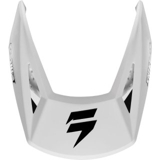 Shift Mx18 Yth Whit3 Helm Visier [Wht]