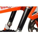 CARBON LOWER FORK 220X45