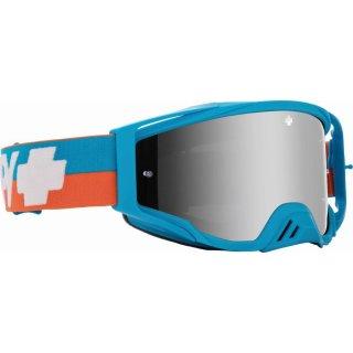 SPY-OPTIC-Brille-FoundPlus-Bolt-Blue-HD-smoke-silver